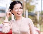 Lộ ảnh mẹ ruột 'cô San' Diệu Hương trẻ đẹp khiến ai cũng bất ngờ