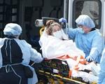 Tình hình dịch COVID-19 sáng 27/4: Mỹ diễn biến căng thẳng, gần 50#phantram ca nhiễm ở Nga không có triệu chứng
