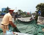 30 chốt kiểm dịch chống COVID-19 tại cửa ngõ Thủ đô đã hoàn thành nhiệm vụ
