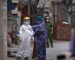 Lịch trình chóng mặt của bệnh nhân 243 ở Mê Linh - Hà Nội