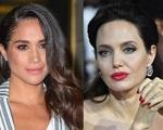 Meghan Markle lại bị 'bóc phốt' làm lố khi nhờ Angelina Jolie làm cố vấn ở Hollywood