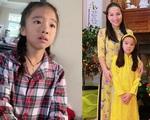 Thái độ của con gái Hồng Ngọc khi nhìn vết bỏng nặng trên người mẹ khiến đồng nghiệp xót xa