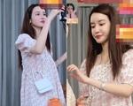 Bồ nhí hotgirl lộ ảnh bụng to dấy lên nghi vấn đang mang thai con đại gia Taobao