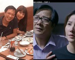 NSND Trọng Trinh - bố Linh phim 'Tình yêu và tham vọng': U70 vẫn say nghề và bình yên bên vợ trẻ kém 16 tuổi