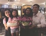 Con gái cố diễn viên Mai Phương được ông bà ngoại xin nhận nuôi