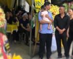 Xót thương nữ điều dưỡng bị xe bán tải vượt đèn đỏ tông tử vong ở Lào Cai