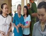 Trước tòa, bố của kẻ chủ mưu vụ giết người đổ bê tông khóc và xin lỗi gia đình các nạn nhân