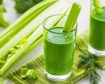 Nước ép cần tây không chỉ giảm cân, đây mới là 5 công dụng tuyệt vời cho sức khỏe