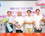 """Giao lưu trực tuyến """"Một số mô hình chăm sóc người cao tuổi phù hợp ở Việt Nam"""""""