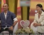 'Vợ chồng son': Lên truyền hình kể vẫn tha thứ dù từng muốn ly dị chồng, vợ Phạm Anh Khoa được khen nức nở
