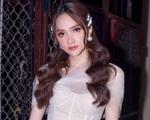 Hương Giang Idol rưng rưng nhớ lại 5 giây trước rừng máy quay thừa nhận chuyển giới