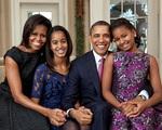 Nguyên tắc vàng nuôi dạy con khiến cựu Tổng thống Mỹ Barack Obama trở thành 'ông bố quốc dân'