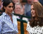 Lộ chuyện Meghan Markle bị Nữ hoàng Anh và Công nương Kate 'bắt tay' kiểm soát?