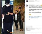Xôn xao thông tin Song Hye Kyo và Hyun Bin chính thức tái hợp, thậm chí còn bị lộ ảnh đi dạo cùng nhau trong đêm tối?