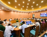 10 trường hợp ở Hà Nội nghi nhiễm COVID-19 sau khi test nhanh ban đầu