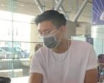 Văn Hậu về Việt Nam ngày 2/8, sẽ cách ly ở Vân Đồn