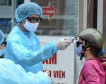Nam thanh niên Trung Quốc nhập cảnh trái phép mắc COVID-19 sau 3 lần xét nghiệm, Việt Nam thêm 18 ca mới