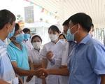 Bệnh viện Chợ Rẫy tiếp tục cử đội phản ứng nhanh chi viện Đà Nẵng