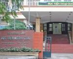 88 thí sinh vừa được tuyển thẳng vào Học viện Ngoại giao là ai?