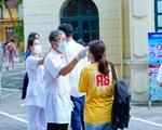 Học sinh đi học trở lại: Thực hiện nghiêm đeo khẩu trang khi trên đường đi học