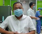 PGS.TS.BS Nguyễn Lân Hiếu kiến nghị hành lang pháp lý rõ ràng đối với bác sĩ kê đơn thuốc khi khám chữa bệnh từ xa