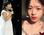 Hồng Khanh - con gái nghệ sĩ Chiều Xuân và cú 'lột xác' ở tuổi 16 sau 7 năm The Voice Kids