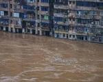 Công bố thiệt hại mùa lũ lụt Trung Quốc tồi tệ nhất trong 22 năm