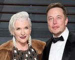 Chân dung mẹ của Bill Gates, Elon Musk, Donald Trump