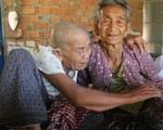 Chuyện lạ khó tin: Cụ bà 98 tuổi đoàn tụ chị gái sau 47 năm xa cách