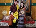 Hoàng hậu 'vạn người mê' Bhutan hiếm hoi lộ ảnh mang bầu lần thứ 2, nhan sắc hiện tại khiến ai cũng bất ngờ