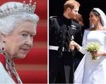 Nữ hoàng Anh từng 'nhẫn nhịn' chiều lòng Meghan Markle nhưng vì sự đòi hỏi thái quá, bà đã ra tay dạy dỗ cháu dâu khiến ai cũng nể phục
