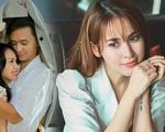 Tú Vi lên tiếng về hôn nhân với Văn Anh sau tin đồn ly hôn: Chuyện 'người thứ 3' có thể xảy ra, nếu chồng muốn chia tay thì tôi không biết sống sao