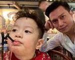 Việt Anh lộ mối quan hệ hiện tại với vợ cũ sau loạt ồn ào hậu ly hôn chỉ sau vài câu nói