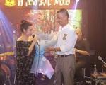 Bất ngờ ca sĩ Thanh Thanh Hiền giúp đỡ giọng ca bolero U50