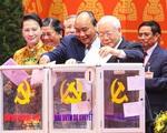 Công bố danh sách trúng cử Ban Chấp hành Trung ương Đảng khóa XIII