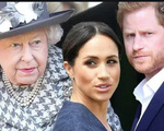 Meghan  Markle, Hoàng tử Harry vừa nhận lời phỏng vấn, dân mạng đã 'ném đá' vì tối thiếu tôn trọng Nữ hoàng Anh