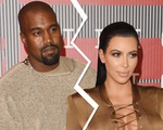 Vụ ly hôn tỷ đô: Kim Kardashian chính thức đệ đơn ly hôn Kanye West