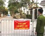 NÓNG: Khởi tố vụ án bệnh nhân ở Hải Dương liên quan đến chùm ca bệnh
