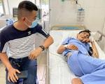 Nghệ sĩ Thương Tín hiện ra sao sau cơn đột quỵ?