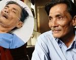 Hành động đẹp của nghệ sĩ Việt khi diễn viên Thương Tín đột quỵ, gặp khó khăn về viện phí