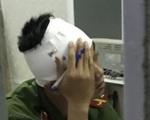 Một cảnh sát ở TP.HCM bị tấn công tại trụ sở