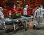 Nhóm điều tra WHO tới phòng thí nghiệm virus ở Vũ HánCOVID