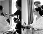 Lý Nhã Kỳ làm rõ tin đồn hứa mua nhà cho 'phù thủy make up' Minh Lộc