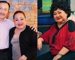 Hôn nhân hơn 30 năm kín tiếng của NSND Ngọc Giàu bên người chồng thứ 2