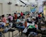 Đột kích xưởng may chỉ sản xuất 'hàng hiệu' nổi tiếng thế giới ở Hưng Yên