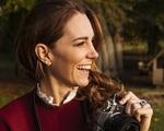 Hình ảnh mới nhất của Công nương Kate khiến dân mạng ngỡ ngàng vì quá xinh đẹp
