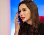 Hoa hậu Diễm Hương: Suốt 10 năm qua, tôi phải đi chữa bệnh, nhiều khi đứng khóc dưới vòi sen