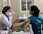 Sắp có thêm 50.000 liều vaccine COVID-19, Hà Nội mở rộng đối tượng được tiêm
