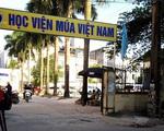 Hàng trăm học sinh 'mắc kẹt' vì bằng cấp, Học viện Múa Việt Nam nói gì?