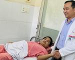 Bệnh nhân được bảo hiểm y tế chi trả số tiền 'khủng' nhất lên tới 38,3 tỉ đồng